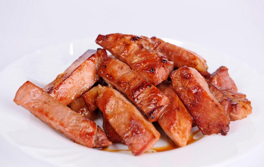 dimljeno meso