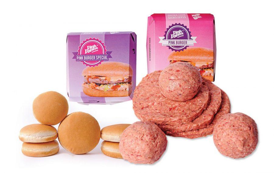 pink-burger