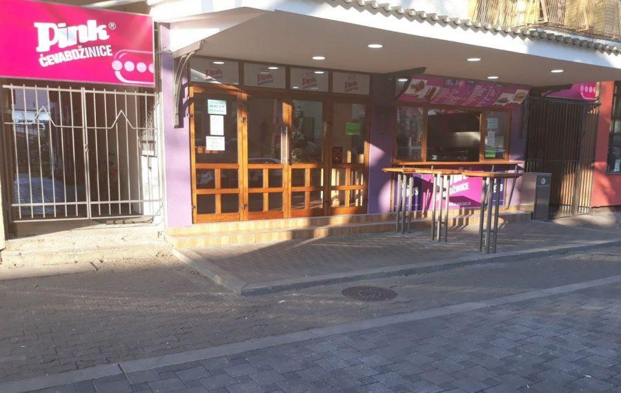 Pink Cevabdzinice Subotica